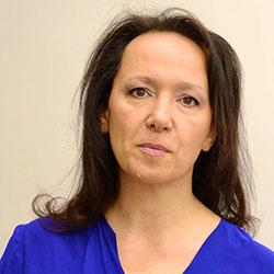 Caroline Baron